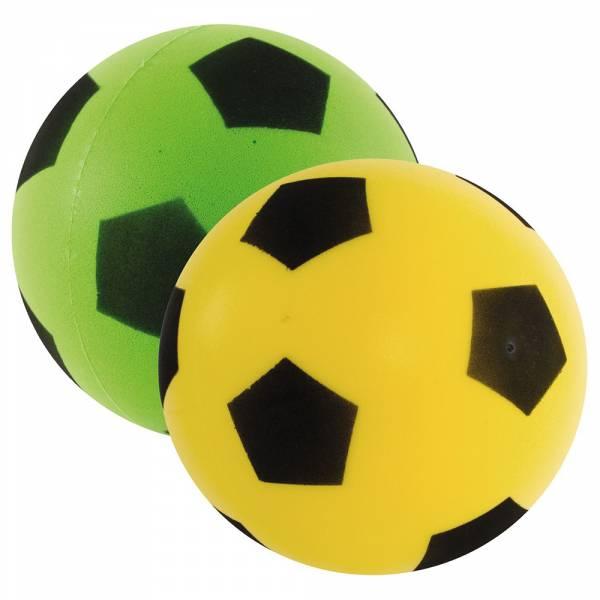 【JAKO-O】泡綿軟球(2件組) 幼兒運動,球類,手眼協調