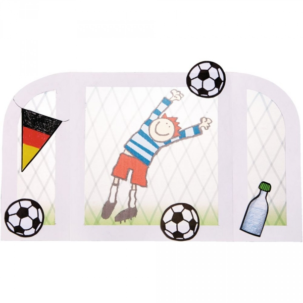 【JAKO-O】手作創意勞作-足球 手作,創作,兒童勞作,紀念品,禮品