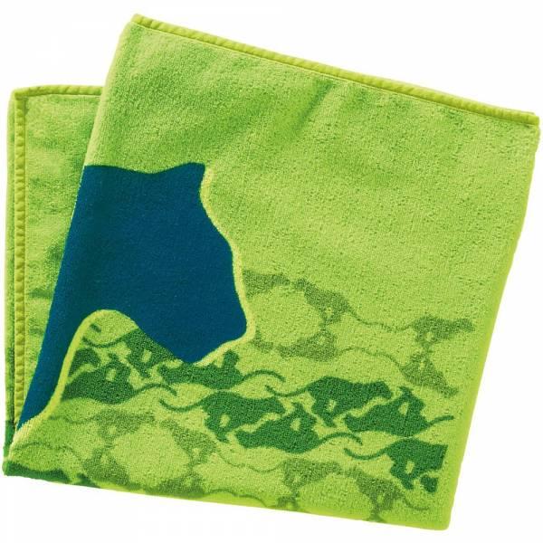 【JAKO-O】輕便毯(附收納袋)-豹 德國,自主學習,生活自理一枕多用,療癒舒壓,夜晚好入眠,提供安全感,柔軟舒適,抱枕,生活家居