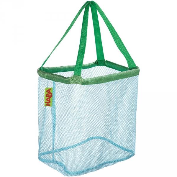 【JAKO-O】HABA 萬用網袋 網袋,籃子,提袋,購物袋