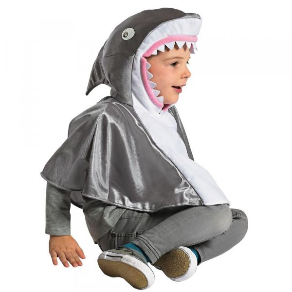 【JAKO-O】遊戲服裝-小小鯊魚 萬聖節,鯊魚,裝扮遊戲