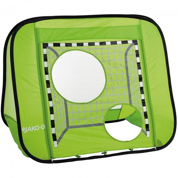 【JAKO-O】收納摺疊足球球門 JAKO-O,幼兒運動,玩具,球,足球門,足球,世足賽,手眼協調,遊戲,
