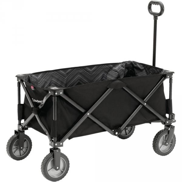 【JAKO-O】戶外摺疊手推車 野餐,手推車,露營,戶外