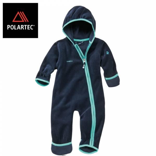 【JAKO-O】POLARTEC®連身衣(海軍藍) 機能外套,連身衣,POLARTEC
