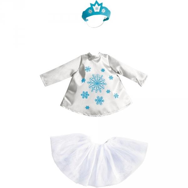 【JAKO-O】小冰雪公主服飾組 玩偶,家家酒,服飾,芭比