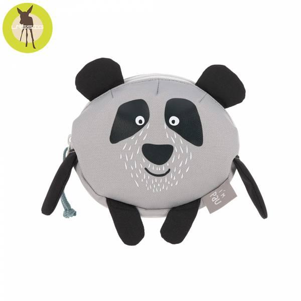 德國LASSIG-幼童迷你動物造型隨身包-熊貓