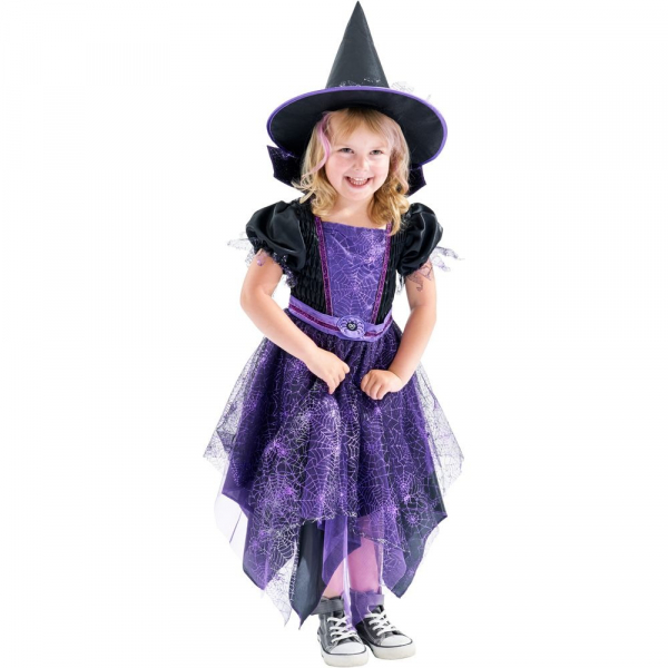 【JAKO-O】遊戲服裝-小女巫 萬聖節,女巫,裝扮遊戲