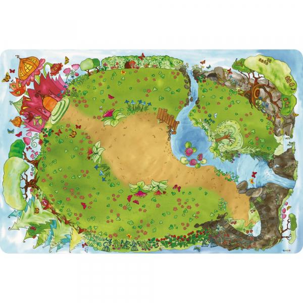 【JAKO-O】遊戲地墊-精靈遊樂園 地墊,地毯,遊戲墊