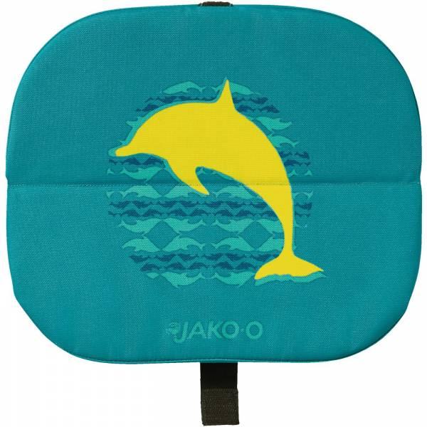 【JAKO-O】戶外防水柔軟坐墊–海豚 JAKO-O,德國,HABA,坐墊,野餐,戶外,探險,親子露營,營地,昆蟲,愛露營,裝備