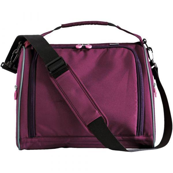 【JAKO-O】大型隨身行李收納包-紫 德國,JAKO-O,書包,背包,包包,行李箱,校園,生活學習,教育
