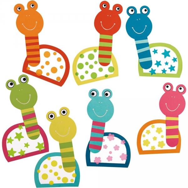 【JAKO-O】創意手作窗貼組(7入)–蝸牛 JAKO-O,兒童創意手作,親子關係,DIY,生活藝術,創意diy,親子