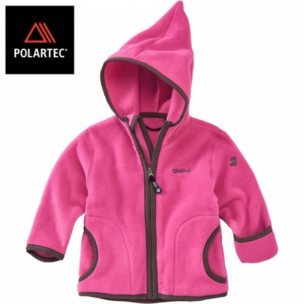 【JAKO-O】POLARTEC®連帽外套(粉紅) 機能外套,寶寶外套,POLARTEC