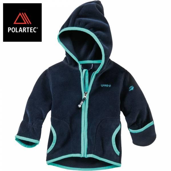 【JAKO-O】POLARTEC®連帽外套(海軍藍) 機能外套,寶寶外套,POLARTEC