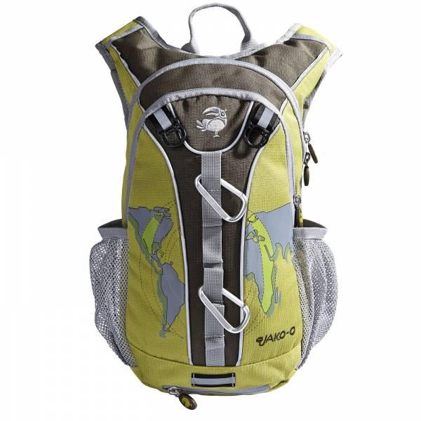 【JAKO-O】野外探險背包 親子露營,郊遊,背包,步道,爬山,兒童