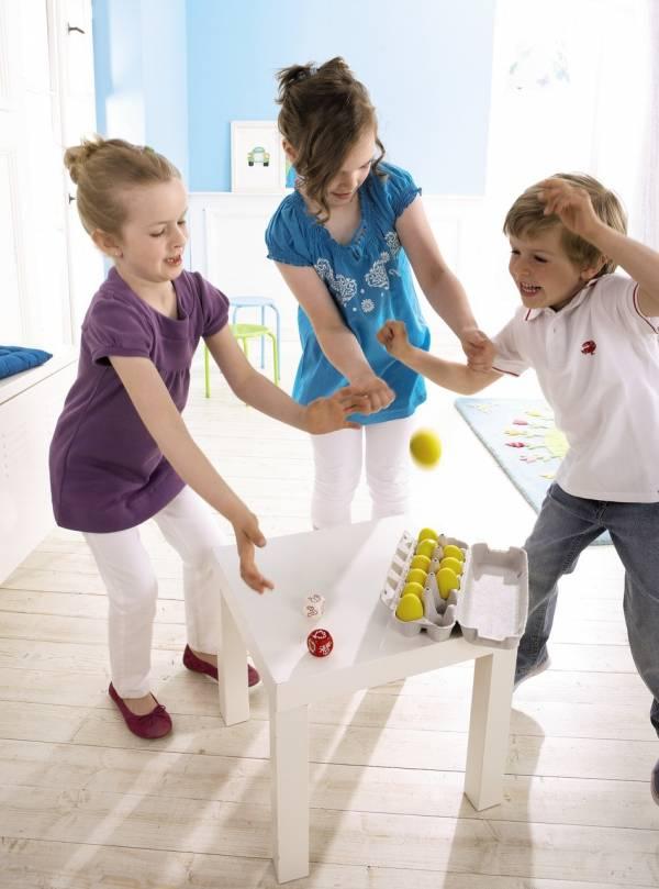 【JAKO-O】HABA 歡樂跳舞蛋(快樂舞蛋) 益智,德國桌遊,桌上遊戲,歡樂跳舞蛋