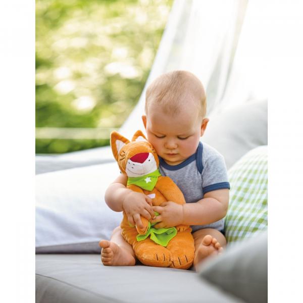 【JAKO-O】芳香撫巾狐狸玩偶 玩偶,安撫,玩具,抱枕