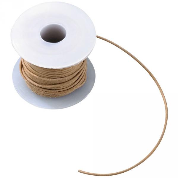 【JAKO-O】皮繩(9公尺) 皮繩,項鍊,手工藝