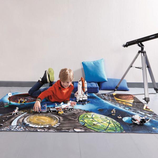 【JAKO-O】遊戲地墊-外太空 地墊,地毯,遊戲墊