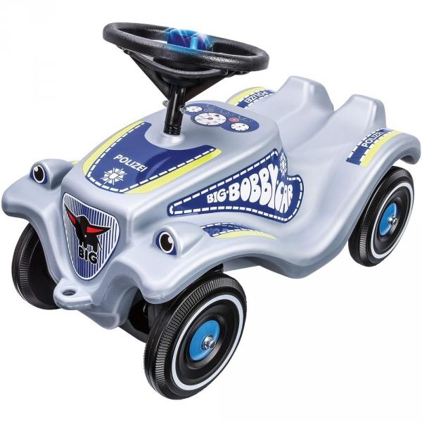 【JAKO-O】BOBBY CAR-酷炫警車 JAKO-O,Bobby car,波比車,幼兒運動,男生,女孩,玩具,學步車,小汽車,嚕嚕車,德國國民車,手眼協調,室外
