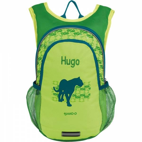 【JAKO-O】炫彩戶外背包-豹 親子露營,郊遊,背包,愛露營,裝備