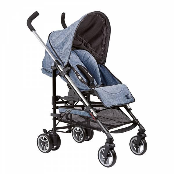 GESSLEIN S5都會雙向休旅手推車(金石藍) 嬰兒推車,新生兒,汽座