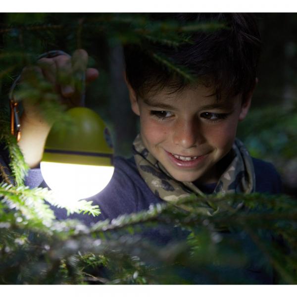 【JAKO-O】Terra探險家-照明蛋 親子露營,裝備,頭燈,手電筒