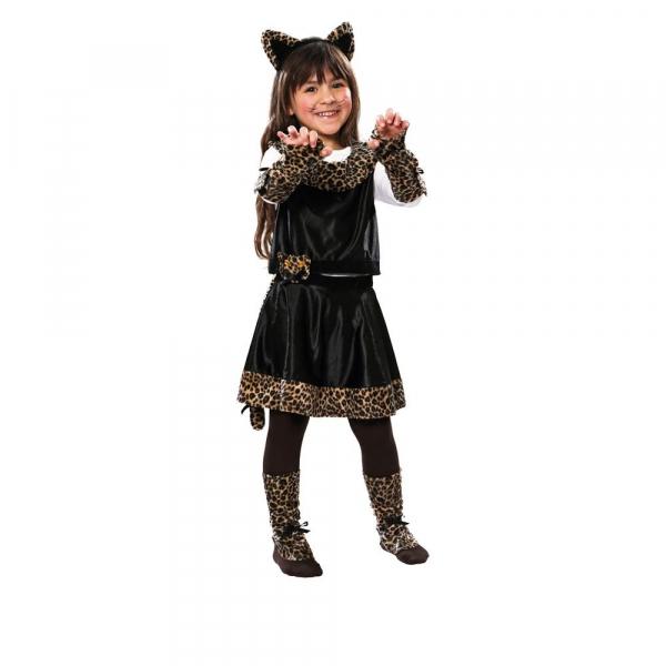【JAKO-O】遊戲服裝-小野貓5件組 萬聖節,貓咪,裝扮遊戲