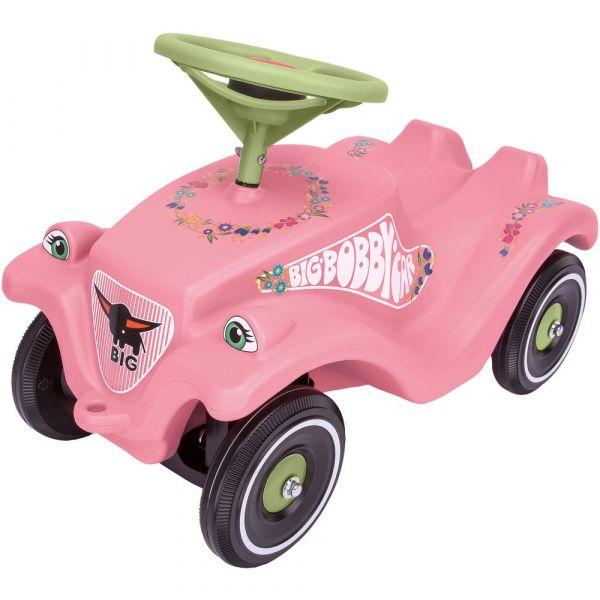 【JAKO-O】Bobby Car-花朵泡泡 JAKO-O,Bobby car,波比車,幼兒運動,男生,女孩,玩具,學步車,小汽車,嚕嚕車,德國國民車,手眼協調,室外