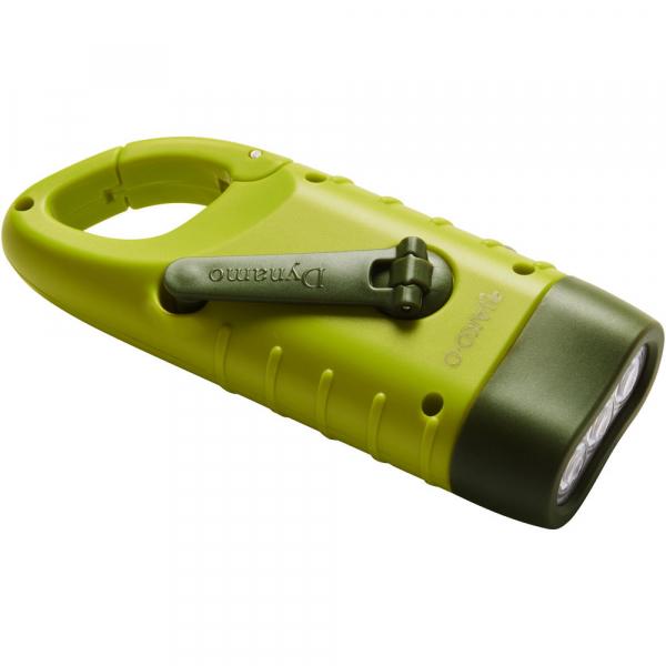 【JAKO-O】Terra探險家-攜帶式手搖手電筒 LED燈,手電筒, 綠能發電,用愛發電,停電備用,