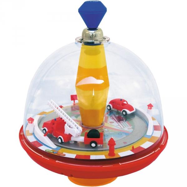 【JAKO-O】消防車遊戲組 玩具,汽車玩具,消防車,遊戲