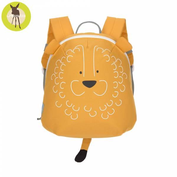 德國LASSIG-兒童動物造型後背包-獅子