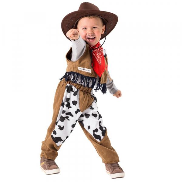 【JAKO-O】遊戲服裝-帥氣牛仔 萬聖節,牛仔,裝扮遊戲