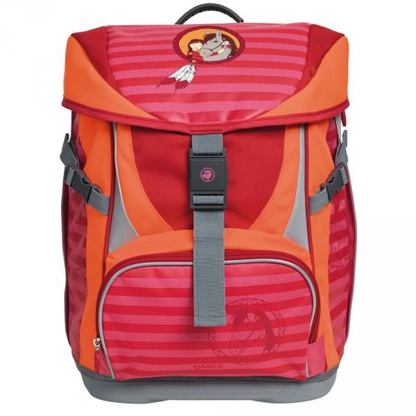 【JAKO-O】功能型書包-愛馬女孩 德國,JAKO-O,書包,背包,包包,行李箱,校園,生活學習,教育