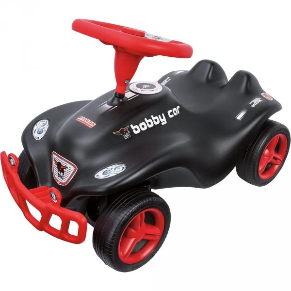 【JAKO-O】BOBBY CAR-黑賽車 JAKO-O,Bobby car,波比車,幼兒運動,男生,女孩,玩具,學步車,小汽車,嚕嚕車,德國國民車,手眼協調,室外