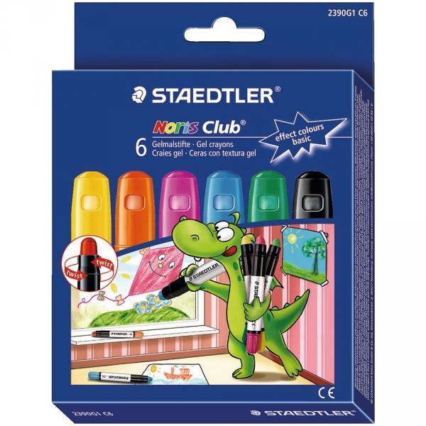 【STAEDTLER】玻璃彩繪筆–基本6色 JAKO-O,兒童創意手作,親子關係,DIY,生活藝術,創意diy,親子