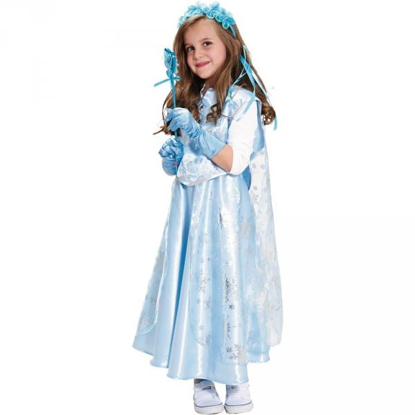 【JAKO-O】遊戲服裝-冰雪公主 公主,服飾,派對,裝扮遊戲,遊戲服裝