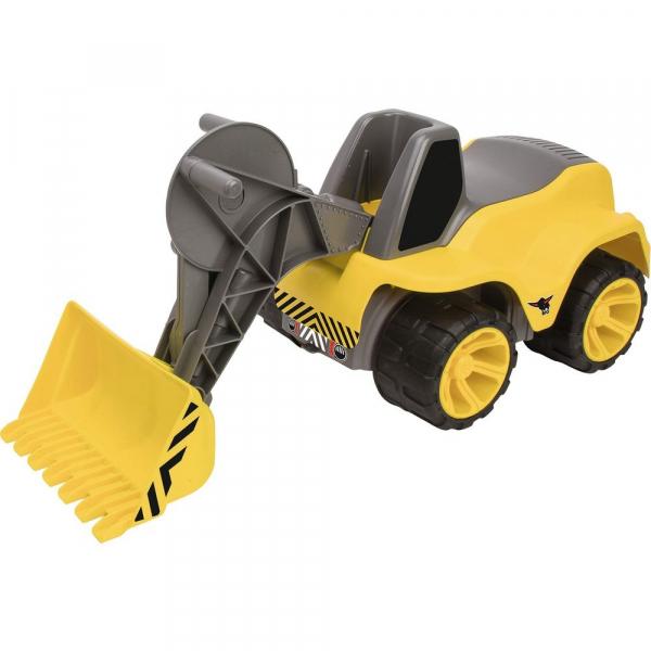 【JAKO-O】BIG騎乘式挖土機 挖土機,玩具車,兒童玩具