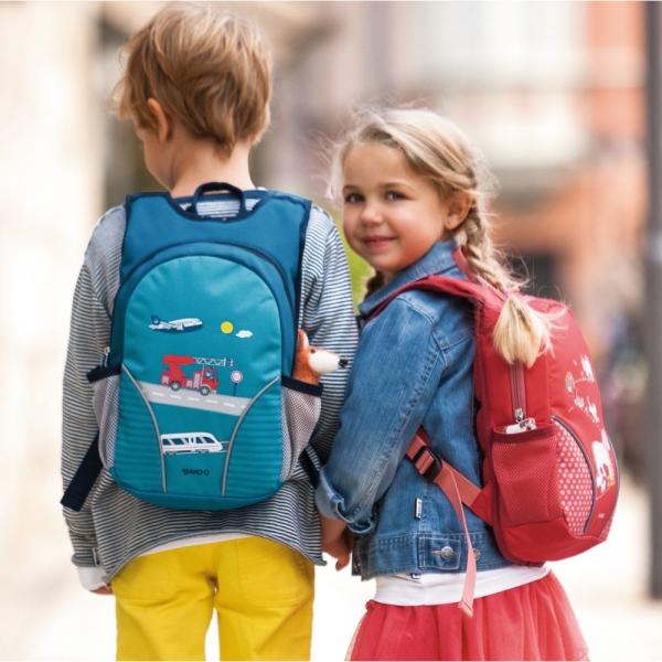 【JAKO-O】學前後背包-駿馬 德國,JAKO-O,書包,背包,包包,行李箱,校園,生活學習,教育