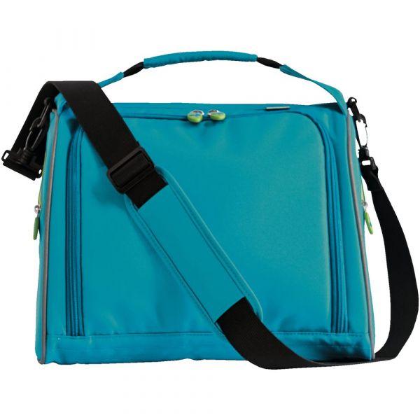 【JAKO-O】大型隨身行李收納包-藍 德國,JAKO-O,書包,背包,包包,行李箱,校園,生活學習,教育