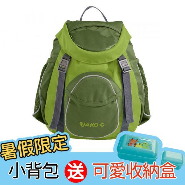 【JAKO-O】學前小背包-綠(照片窗) 書包,背包,包包