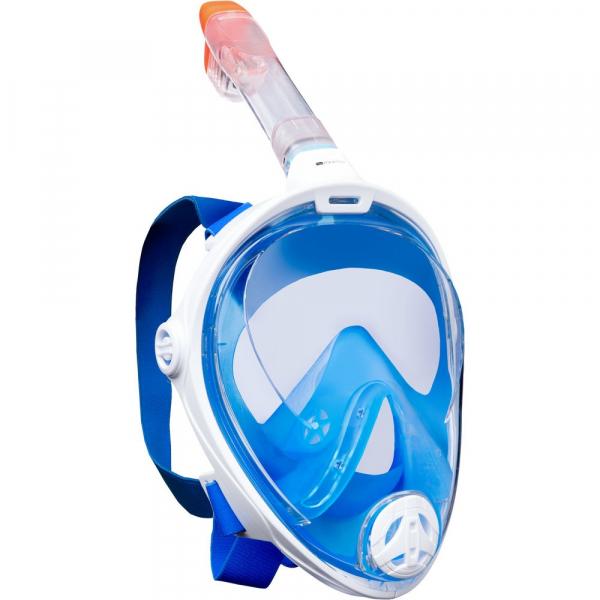 【JAKO-O】全罩式浮潛呼吸面罩 浮潛,全罩,兒童