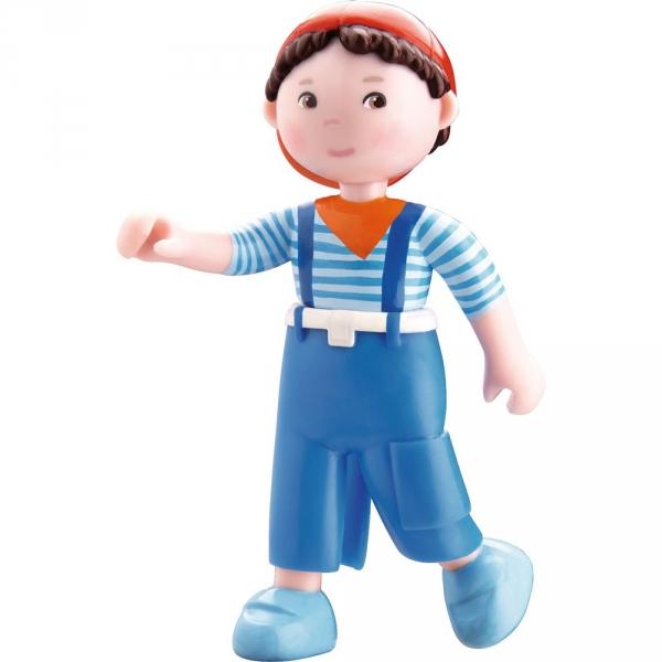 【JAKO-O】Little Friends系列人物 – Matze 扮家家酒,佈置遊戲,角色扮演,玩偶