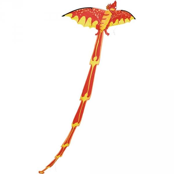 【JAKO-O】JAKO-O 噴火龍風箏 JAKO-O,幼兒運動,放風箏,造型風箏,手眼協調,戶外活動