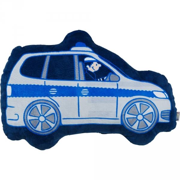 【JAKO-O】抱枕-警車造型 抱枕,枕頭,寢具