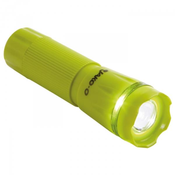 【JAKO-O】LED手電筒 親子露營,郊遊,爬山,步道,裝備,頭燈,手電筒