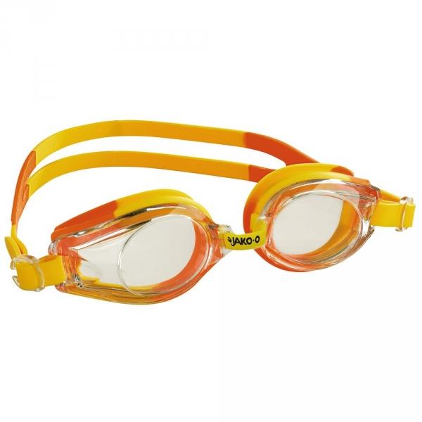 【JAKO-O】泳鏡-黃 游泳,泳鏡,玩水