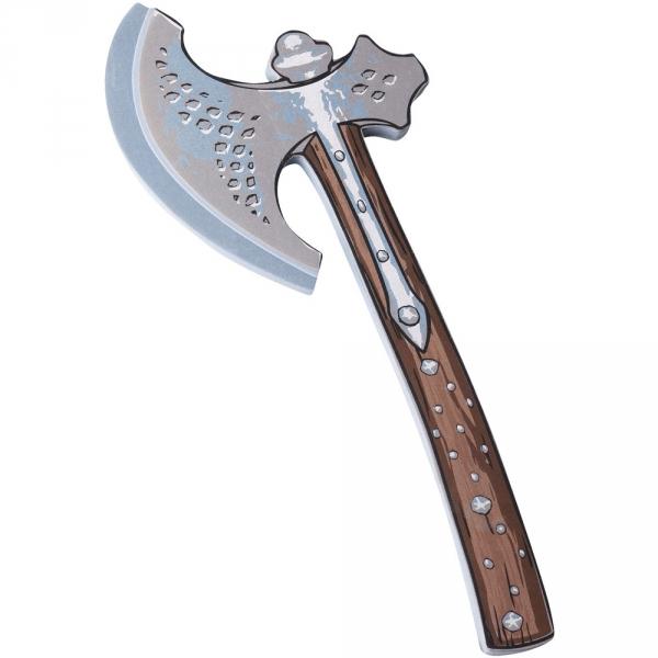 【JAKO-O】泡沫橡膠玩具斧頭 遊戲裝備,斧頭,裝扮遊戲