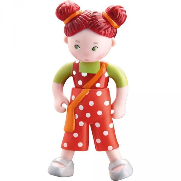 【JAKO-O】Little Friends系列人物 – Felicitas 扮家家酒,佈置遊戲,角色扮演,玩偶
