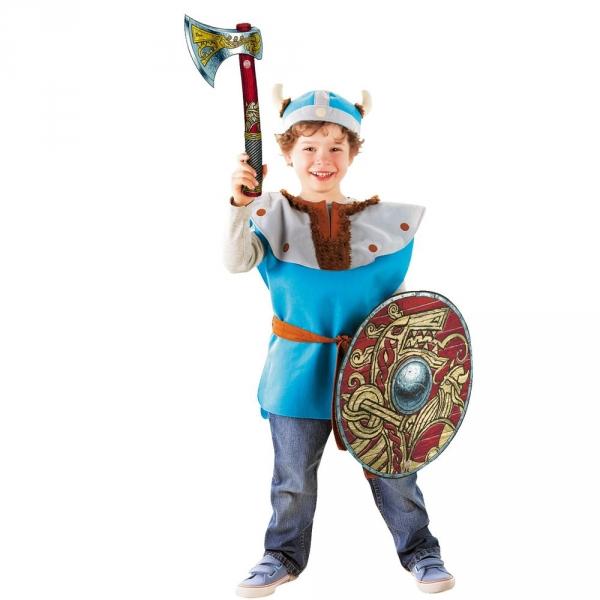 【JAKO-O】遊戲服裝–維京人 服飾,派對,裝扮遊戲,遊戲服裝