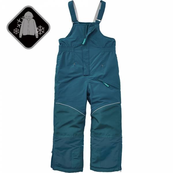 【JAKO-O】保暖連身吊帶雪褲-綠 (兒童雪褲)  兒童雪褲,吊帶雪衣,兒童雪衣